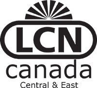 LCN Logo canada central and east