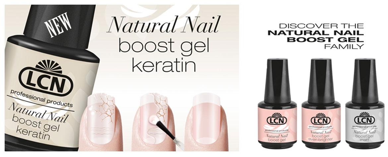 Natural Nail Boost